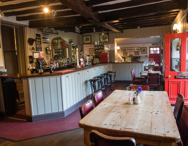 The Great Pub Quiz | The Merry Harriers